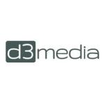 d3media logo small